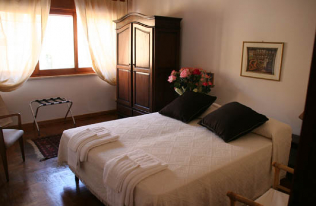 Appartement Gelsomino Trapani 2