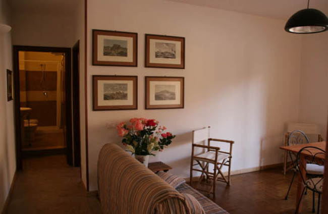 Appartement Gelsomino Trapani 3