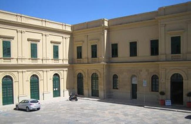 Appartement Melograno Trapani centrum 2