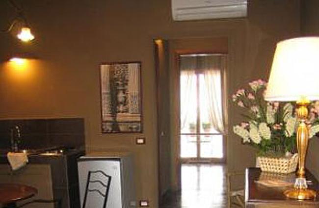 Appartement Melograno Trapani centrum  4