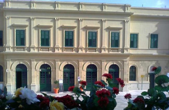 Appartement Melograno Trapani centrum