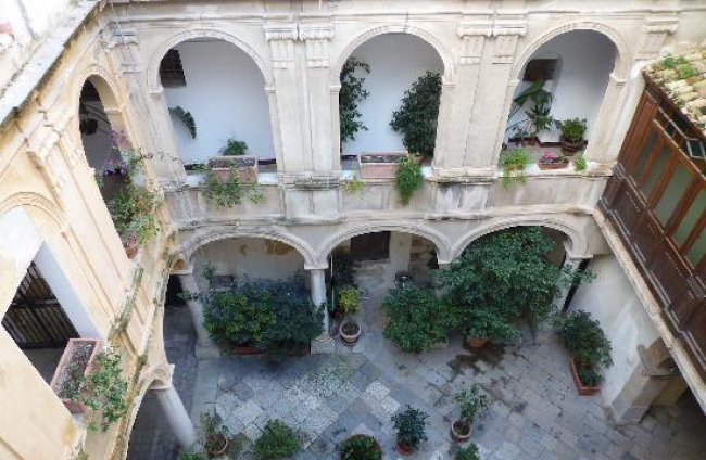 Bed and Breakfast Ai Lumi Trapani