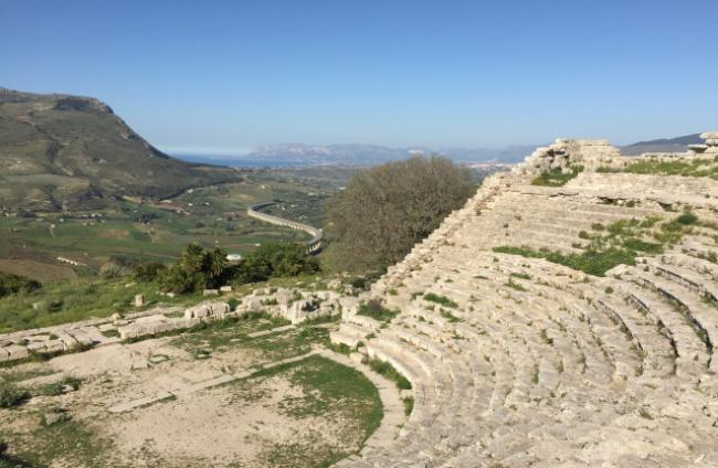 Segesta-2-Sicilië