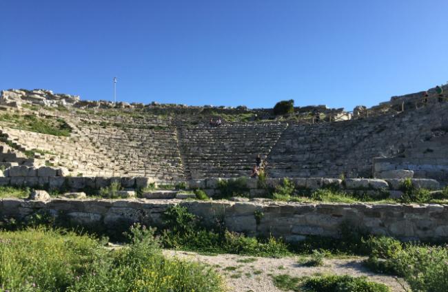Segesta-3-Sicilië