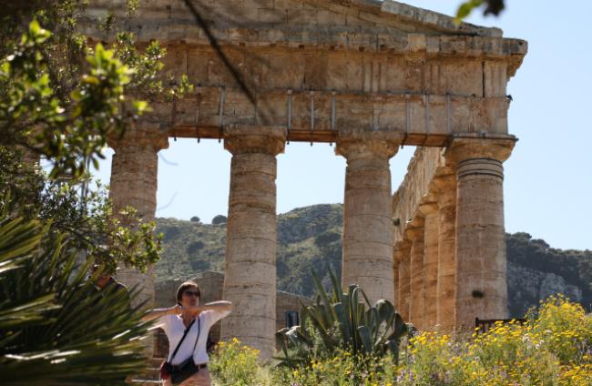 Segesta-6-Sicilië