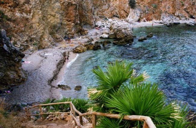 Strandje Zingaro