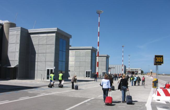 Trapani-01-vliegveld