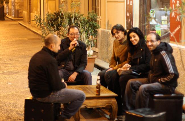 Trapani-09-nachtleven